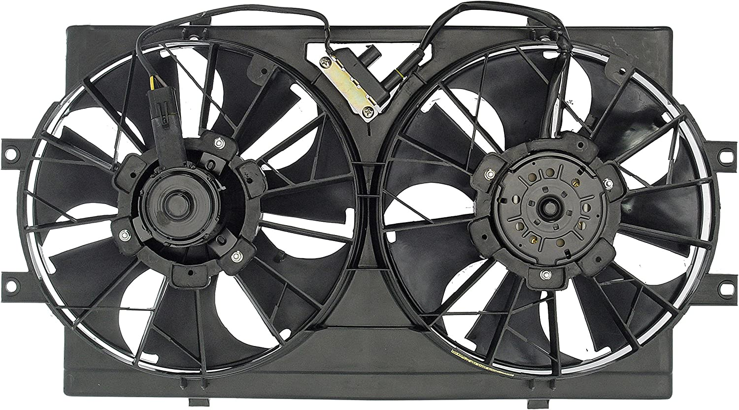 Engine Cooling Fan Assembly Dorman 620-005