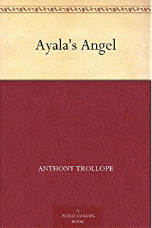The bertrams kindle edition by anthony trollope reference kindle ayalas angel fandeluxe Images