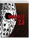 Unmasked Part 25 [Blu-ray]