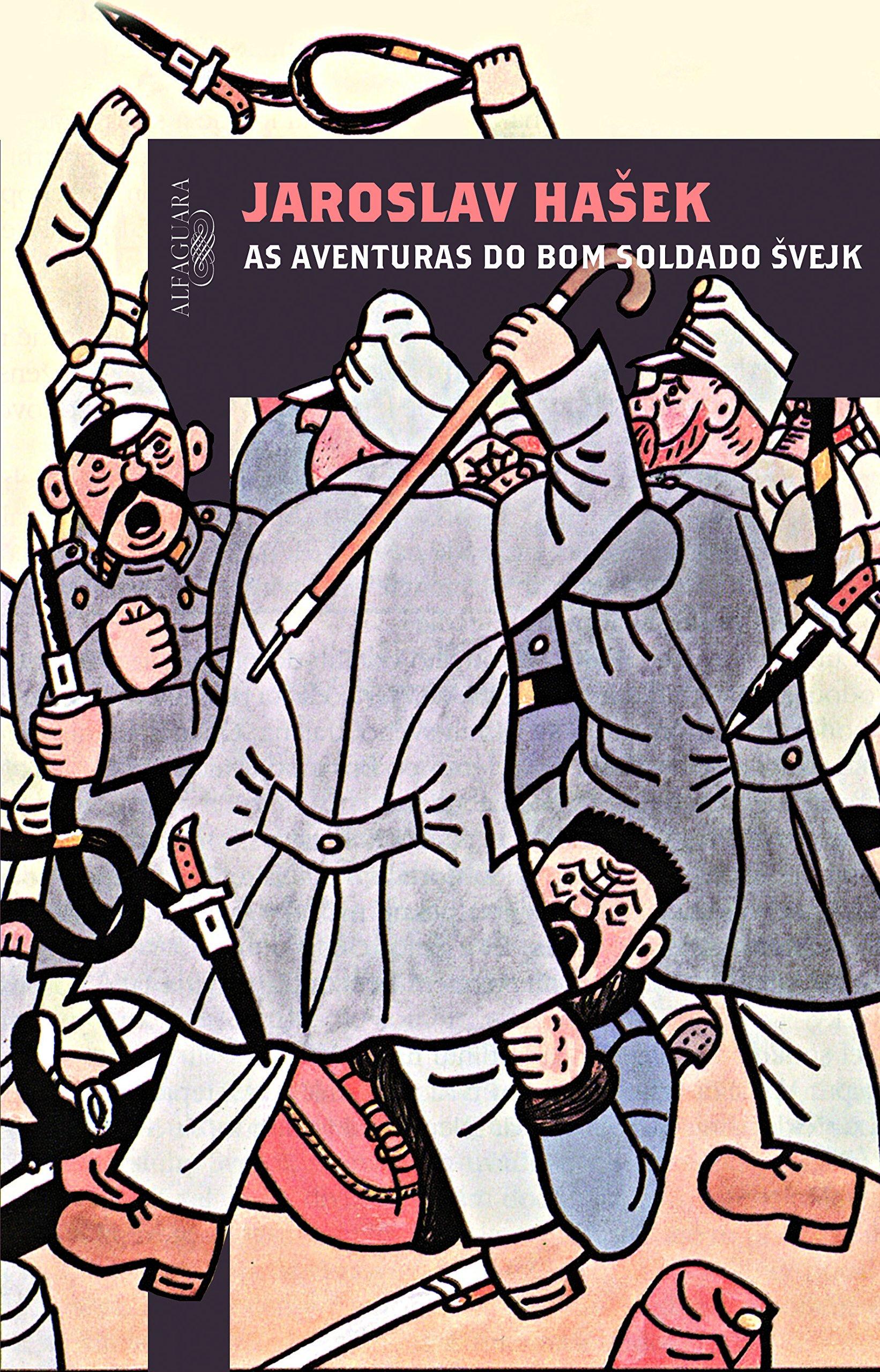 Aventuras do Bom Soldado Svejk (Em Portugues do Brasil ...