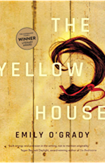 The haunting of hill house penguin modern classics kindle the yellow house fandeluxe Gallery