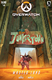 Overwatch #14 (English Edition)