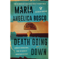 Death Going Down (Pushkin Vertigo Book 18) (English Edition)