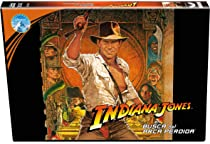 Indiana Jones Y El Arca Perdida Ed. Horizontal DVD: Amazon.es: Ford, Harrison, Allen, Karen, Spielberg, Steven, Ford, Harrison, Allen, Karen, Marshall, Frank: Cine y Series TV
