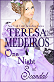 One Night of Scandal (The Fairleigh Sisters Book 2)