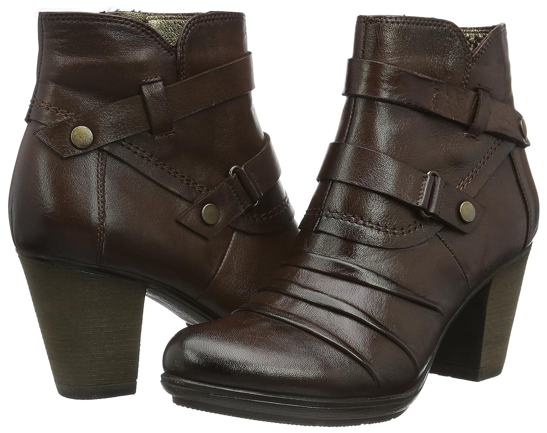Andrea Conti 1460505, Botines para Mujer: Amazon.es: Zapatos y complementos