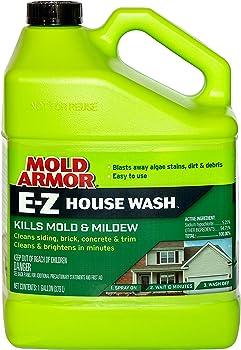 Mold Armor 1 Gallon House Wash