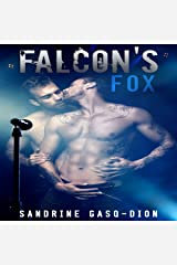 Falcon's Fox: The Rock Series, Book 4 Audible Audiobook