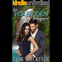 Her Forbidden Bodyguard: Quinn Family Romance