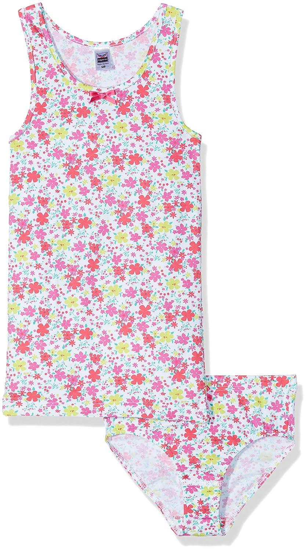 Trigema Mädchen Unterwäsche-Set
