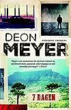 7 dagen (Bennie Griessel Book 3)