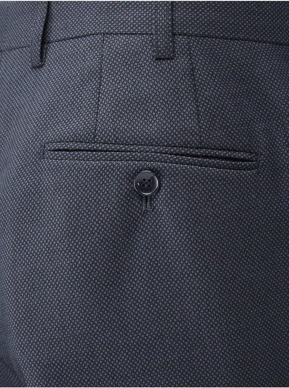 Skopes Mens Wilder Trousers Blue