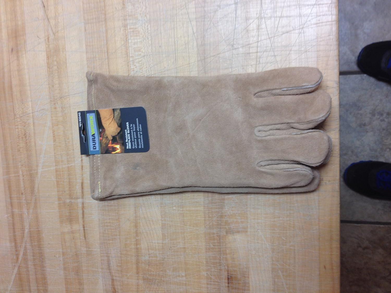 Duraworx Fireplace Gloves - - Amazon.com