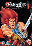 Thundercats Vol. 1 [DVD] [2011]