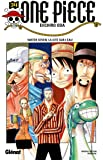One piece, Volume 34