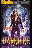 Darkfire: A Reverse Harem Paranormal Romance (Guild of Shadows Book 1)