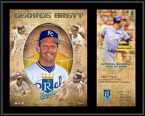 bc595b0769b George Brett Kansas City Royals 12
