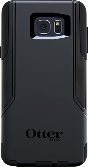 huge discount a6f57 e1af4 OtterBox Commuter - for Samsung Galaxy Note 5 - Black (CPO)