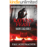 Raven's Feast: A Viking Age Novel (Hakon's Saga Book 2)
