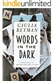 Words in the Dark (Nora Cooper Mysteries Book 1)