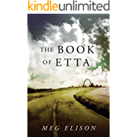 The Book of Etta (The Road to Nowhere 2)