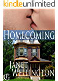 HOMECOMING, a Wisconsin Reunion Romance