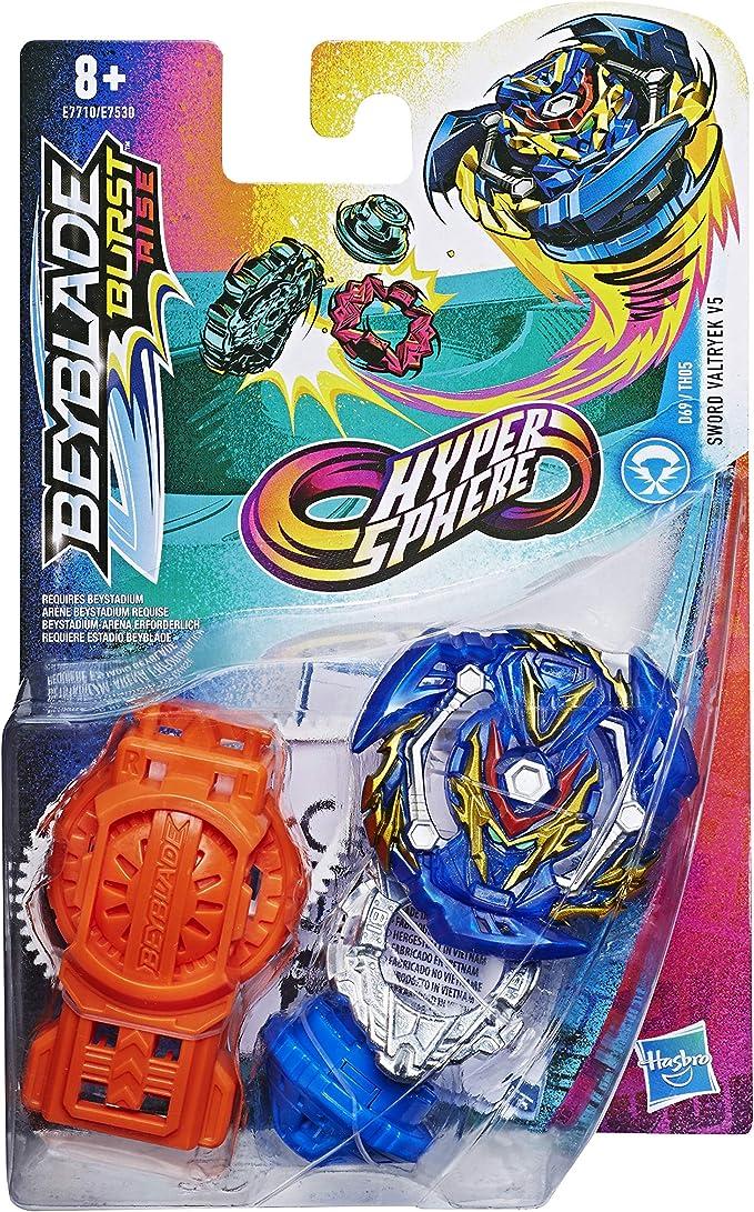 Beyblade- Hypersphere Venom Diabolos (Hasbro E7717ES0): Amazon.es ...