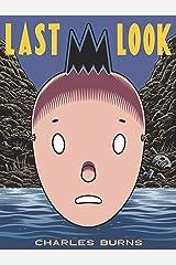 Last Look Paperback