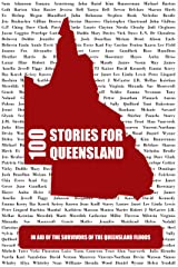 100 Stories for Queensland Kindle Edition