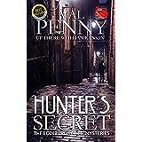 Hunter's Secret (The Edinburgh Crime Mysteries #5)