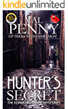 Hunter's Secret (The Edinburgh Crime Mysteries #5)