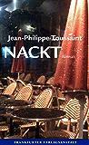Nackt (Marie Madeleine Marguerite de Montalte 4)