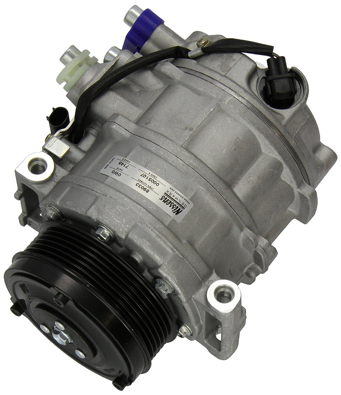 Nissens 89033 Sistemas de Aire Acondicionado