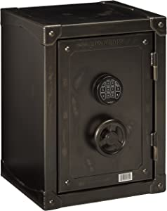 LONGHORN Model LSB2418, 130 lbs, Home & Office Gun Safe
