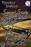 Suncoast Society: Tony's Collection [Box Set 21] (Siren Publishing Sensations)