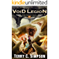 VOID LEGION: A LitRPG/Gamelit Saga (The Frost Files Book 1)