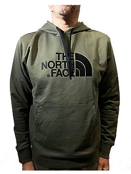 9e2ffdd0fb The North Face Light Drew Peak Sweat-Shirt à Capuche Homme: Amazon ...