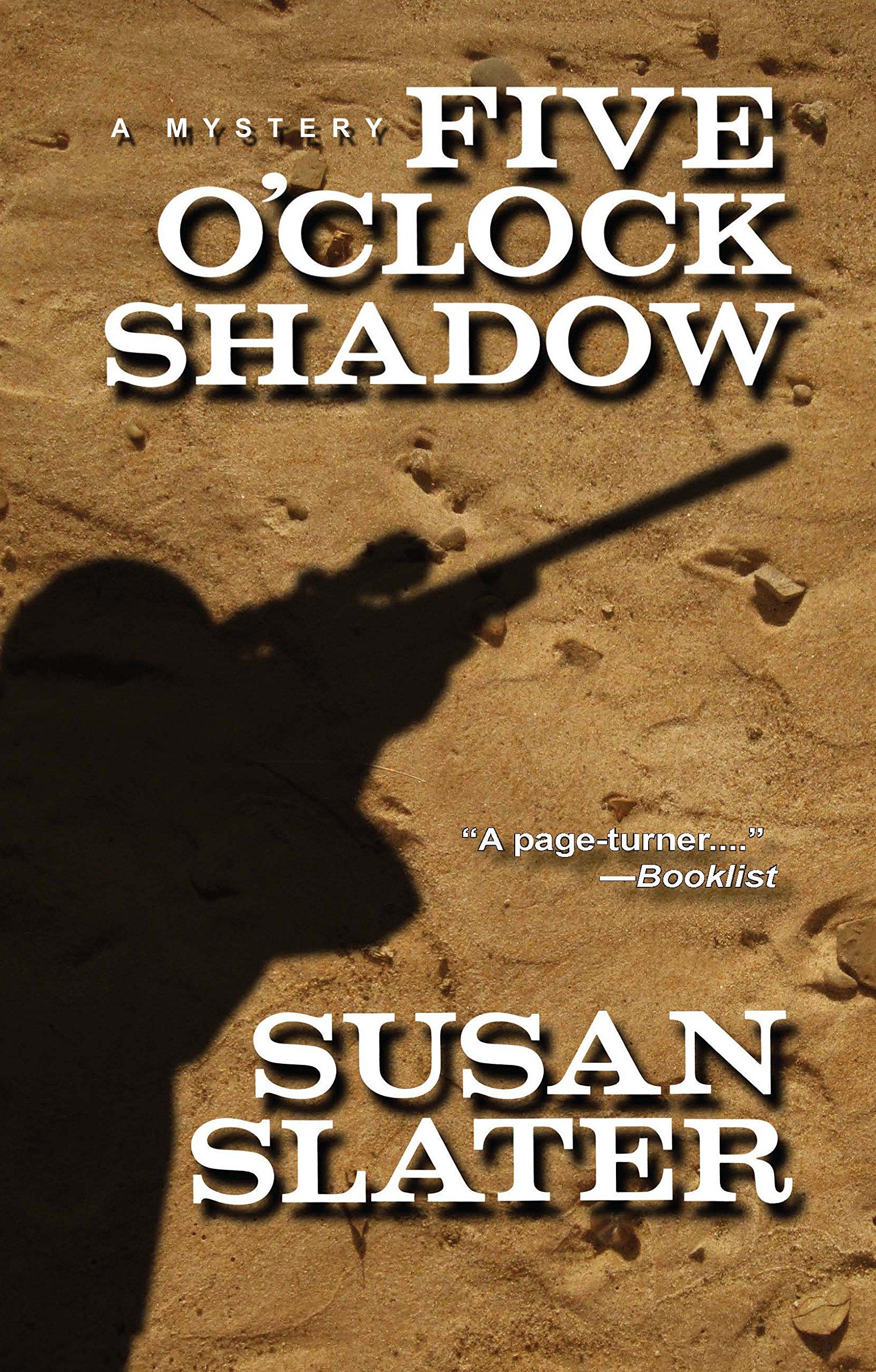 Five O'Clock Shadow (Dan Mahoney) pdf