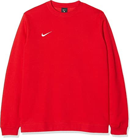 Nike M Crew Fleece Team Club 19 Sweat shirt Homme