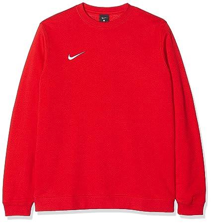 Nike M Crew Fleece Team Club 19 Sweat shirt Homme AJ1466