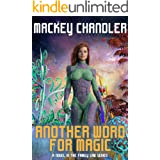Another Word for Magic (Family Law Book 6)