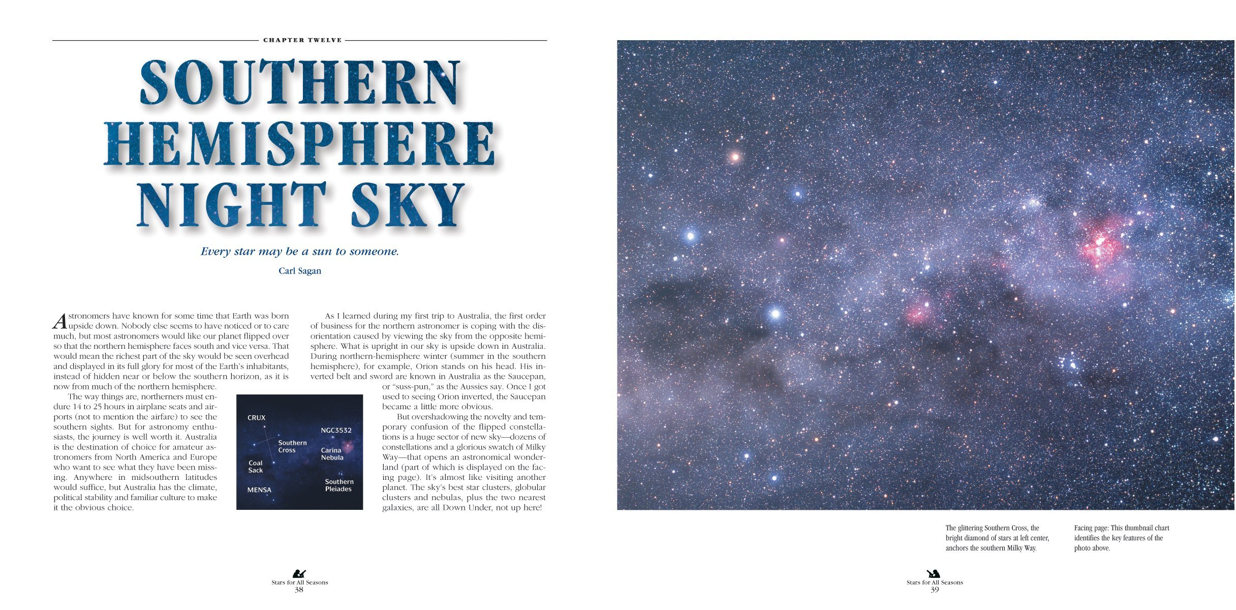 nightwatch a practical guide to viewing the universe terence