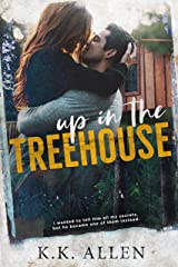 Up in the Treehouse (BelleCurve) Kindle Edition