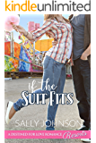 If the Suit Fits (Destined For Love: Resorts)