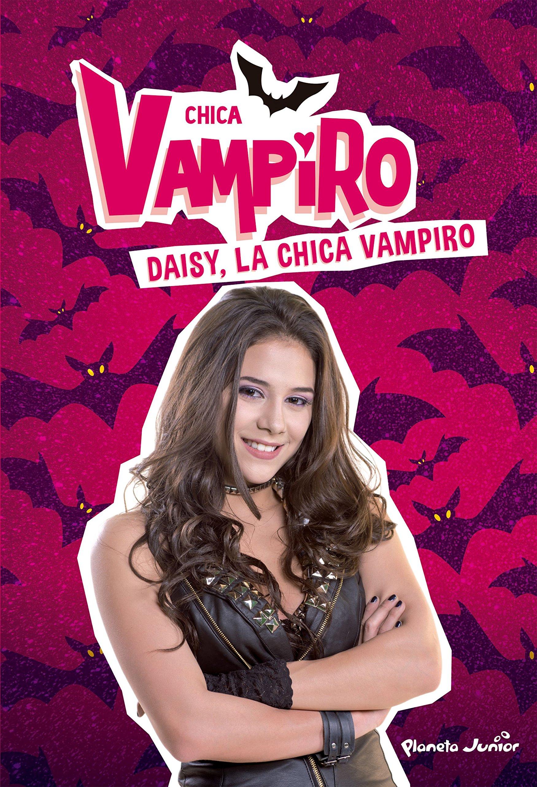 catch size 40 details for Chica Vampiro. Daisy, la chica vampiro: Chica Vampiro ...