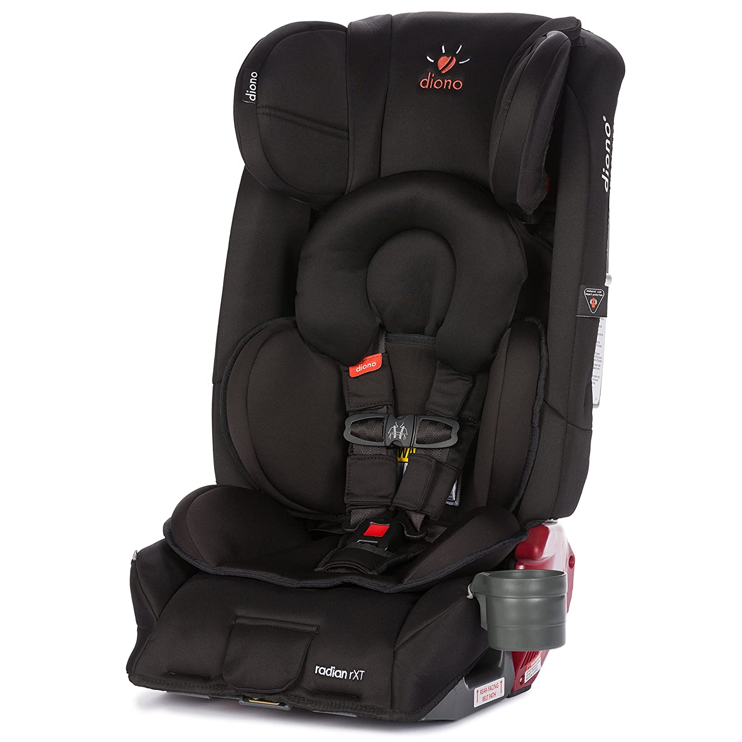 Amazon Diono Radian RXT All In e Convertible Car Seat