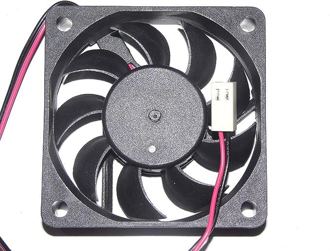 New FOR ADDA AD0605LX-D90 60601.5mm 5V 0.21A For Dahua DVR Fan For Dahua VCR Fan