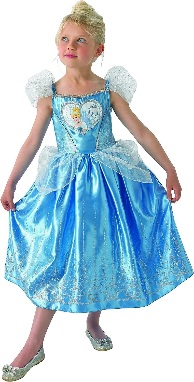 Disney - i-610275s - disfraz para niños - lujo amor del corazón de ...