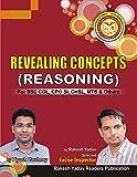 Revealing Concepts (Reasoning) Rakesh Yadav English (First Edition 2017)