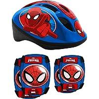 STAMP SAS Combo Spiderman (Helm + Elbow &